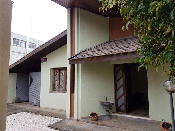 Eco House Curitiba