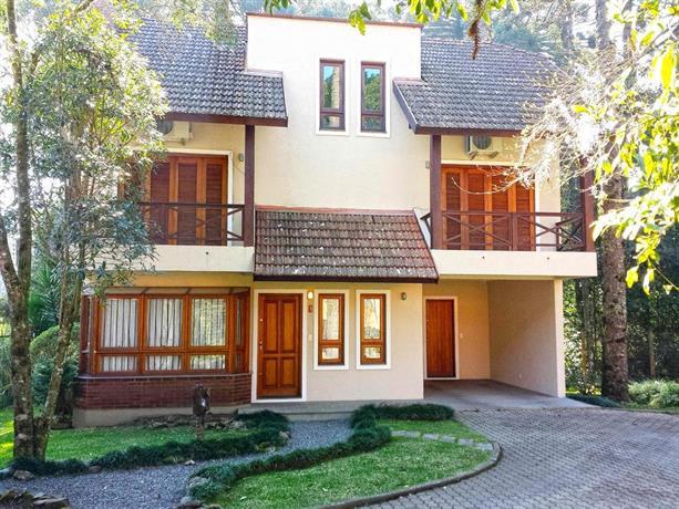 Casa Ildo Menegheti