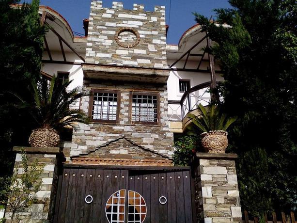 Villa Kornilia