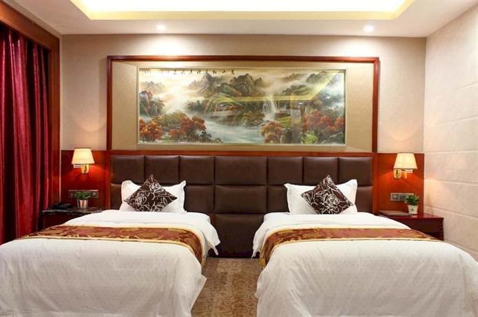 Yi En Ting Hotel