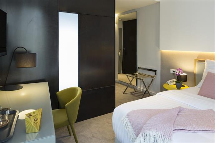 Livris hotel for Hotel design ligurie