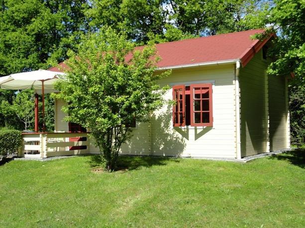 Holiday Home Maison De Meilhac Meilhac