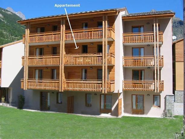 Appartement pays des ecrins alpes du sud pelvoux for Appart hotel france sud