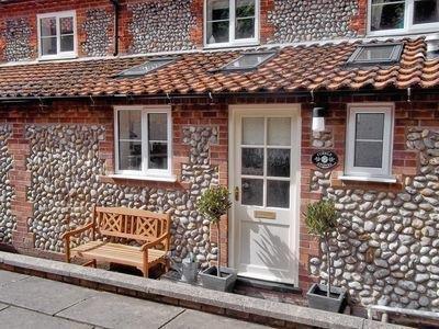Pebble Cottage Holt