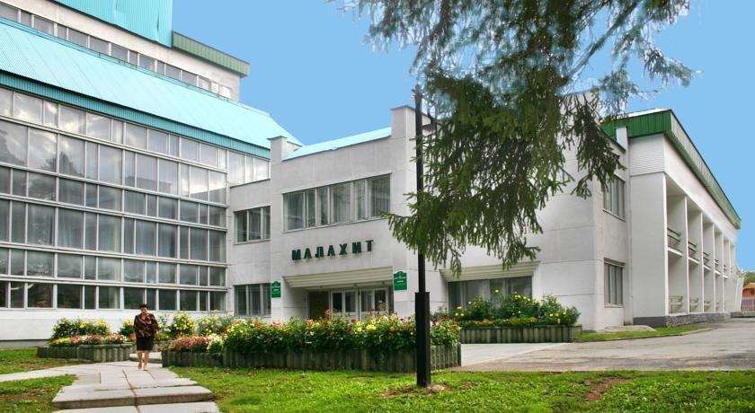 Sanatory Malakhit