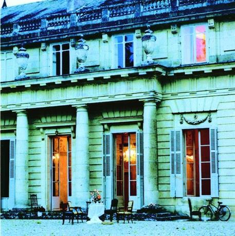 Chateau de Bressey