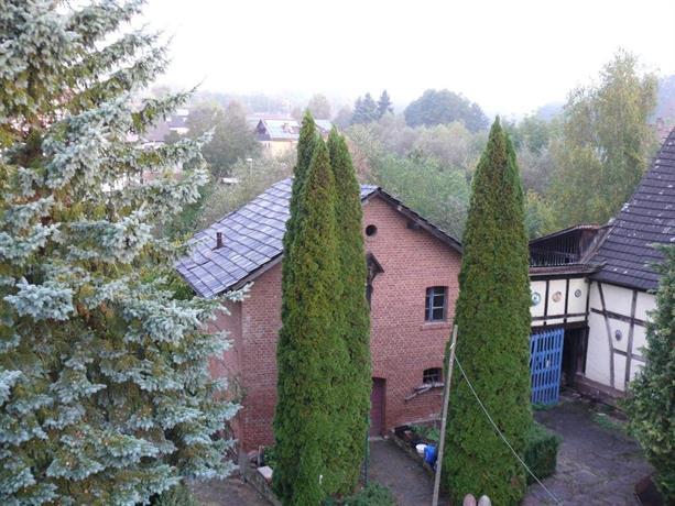 Apartments Weisser Reiter