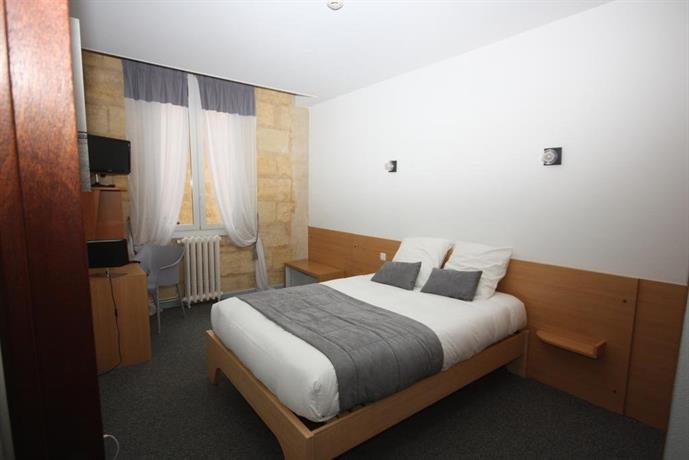 Hotel des Voyageurs Bordeaux