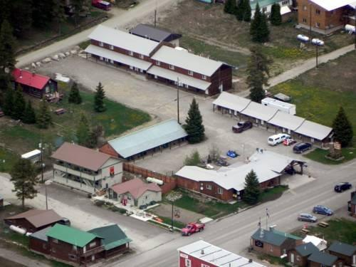 Cooke City Motel