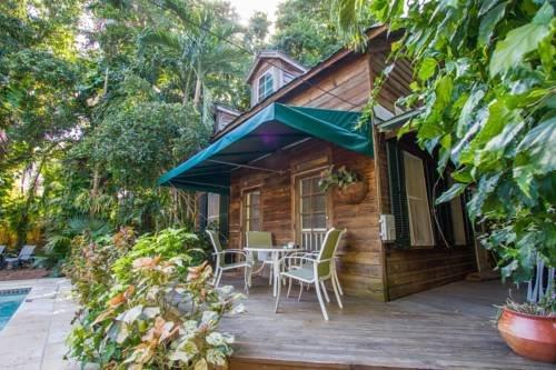 Garden Cottage Key West - Compare Deals