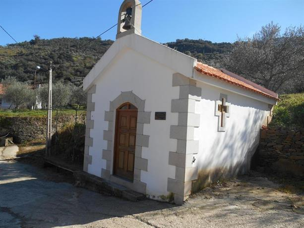 Casa do Souto Mogadouro