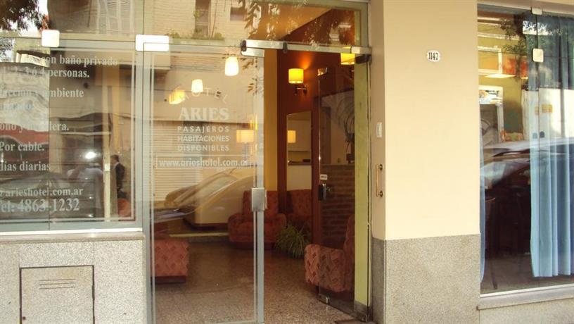 Hotel Aries Palermo