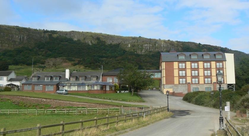 Knockagh Lodge