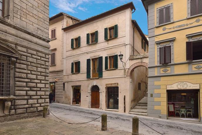 Il Palazzetto Montepulciano