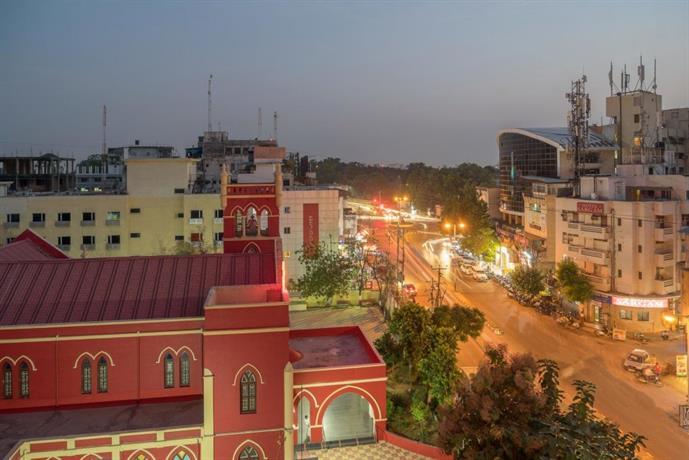Hotel Casa Vadodara Gujarat