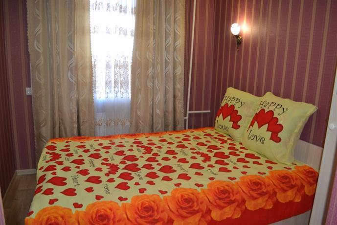 Hostel Harbin