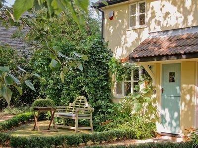 Chaff Cottage