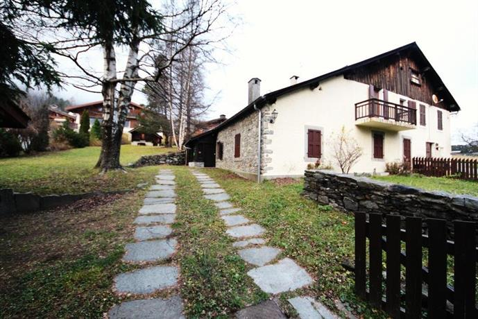 Holiday home locanda covi