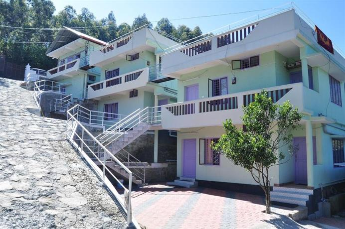 Western Mist Holiday Homes Munnar Compare Deals