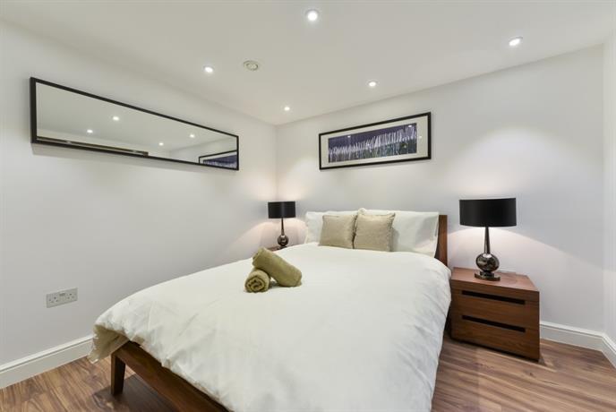 Fortess Apartments Camden Sk