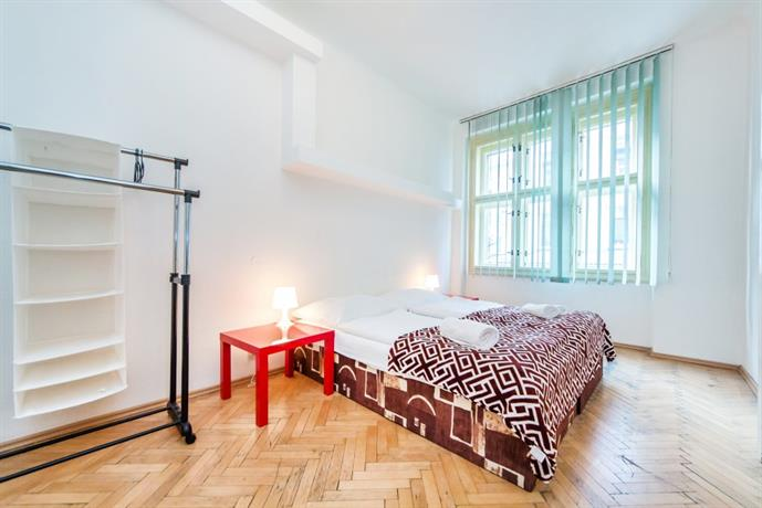Welcome Apartments Prague