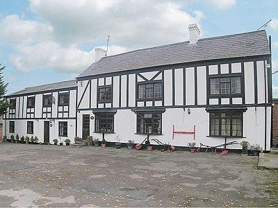 Kingfisher Cottage Tattenhall