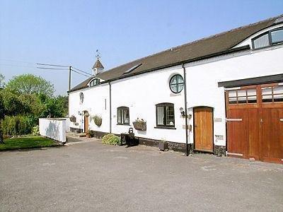 Wee Bridge Farm Cottage