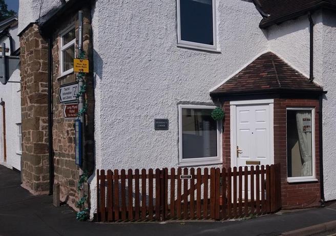 Thursdays Corner Tudor Cottage