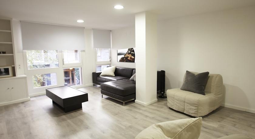Rent4Days Barraquer Apartment, Barcellona: confronta le offerte