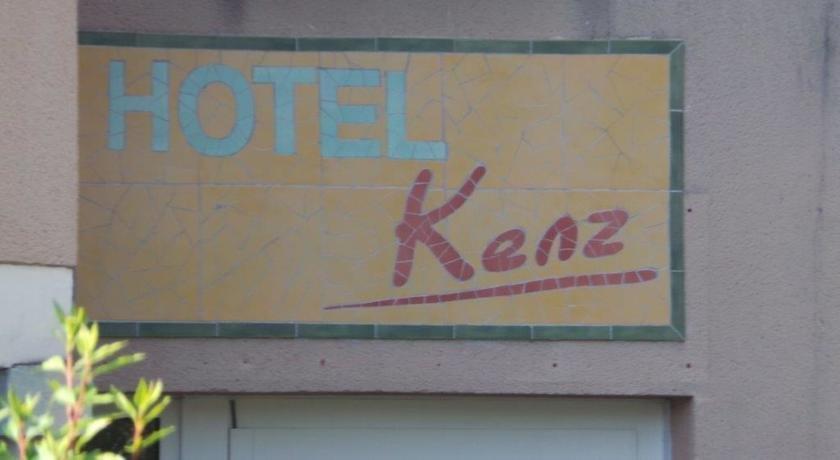 Kenz hotel boussy quincy sous senart offerte in corso for Appart hotel quincy sous senart