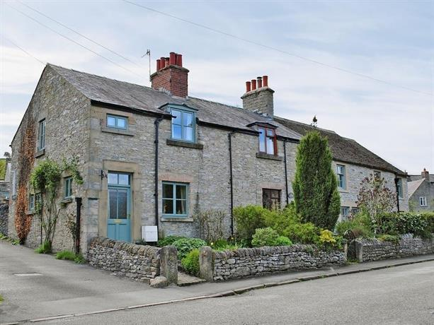 The Cottage Curbar