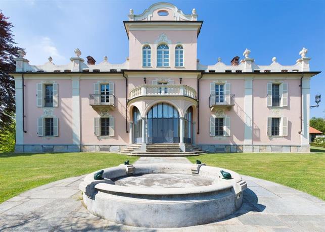 Villa Santa Brigida