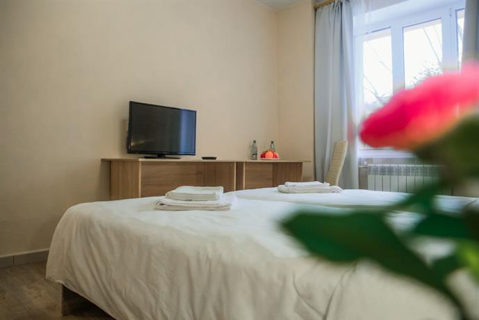 Hotel and Hostel OK