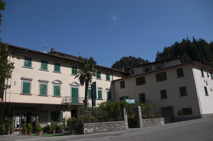 Hotel Tre Fiumi Borgo San Lorenzo