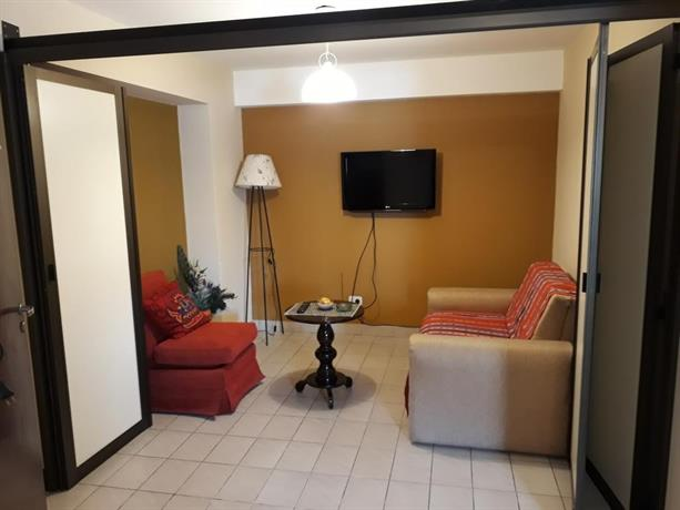 Pacha Apartment