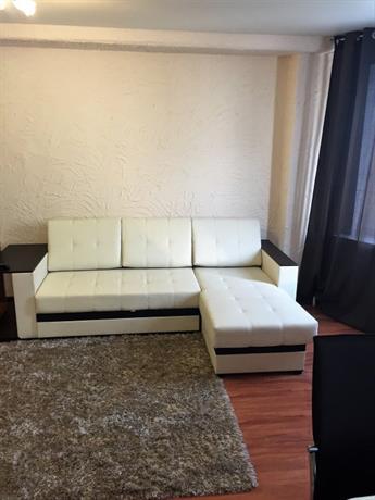 Apartments at Karla Marksa 21