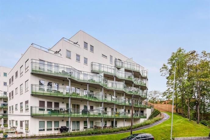 Apartment Kilenveien