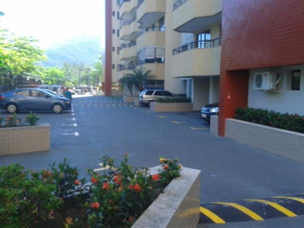Apartamento Praia Rio de Janeiro - Barra da Tijuca