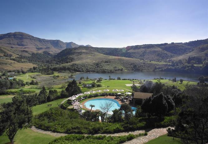 Drakensberg Sun Hotel Winterton