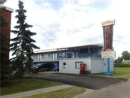 Westlock Canada Hotels