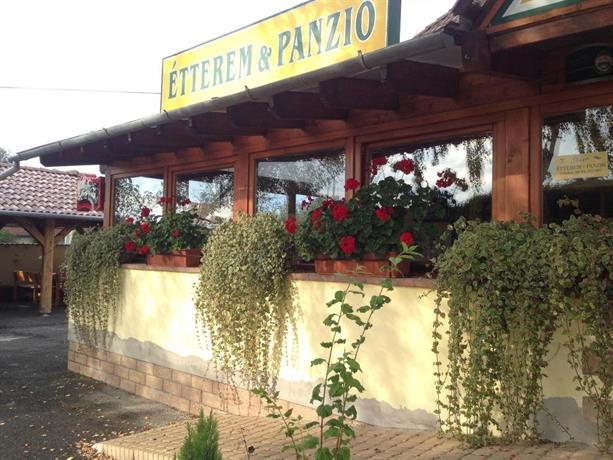 Stoger Panzio es Etterem