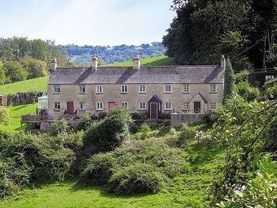 Golden Valley Cottage