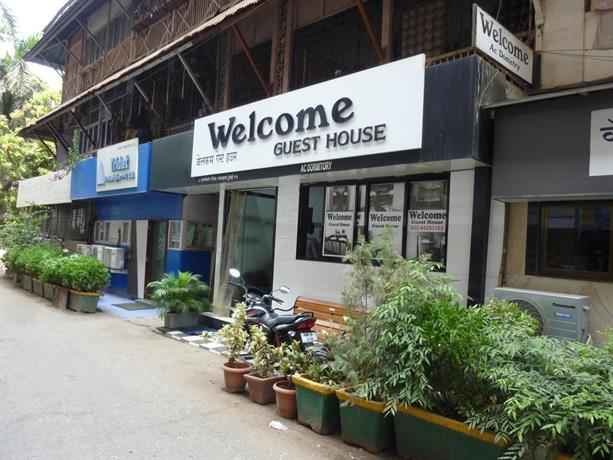 Welcome Guest House Mumbai