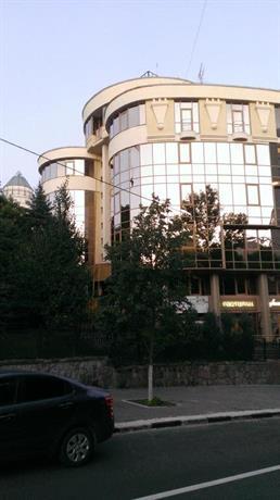 Hostel Uyut Saratov