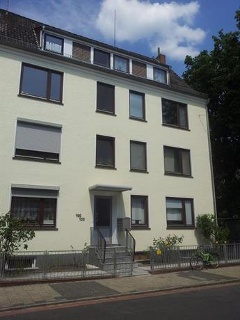 Home away from home - Bremen Findorff