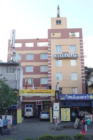 Hotel Chennai Gate