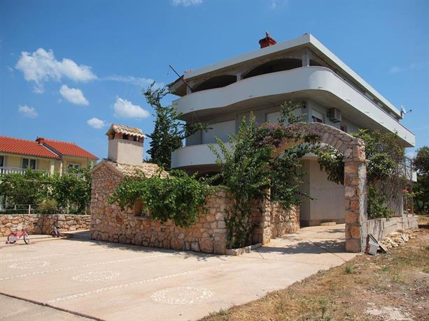 Apartments Boskovic Stari Grad