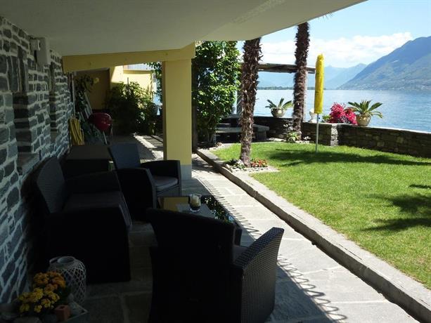Casa conti al lago ronco sopra ascona comparer les offres for Comprare casa al lago