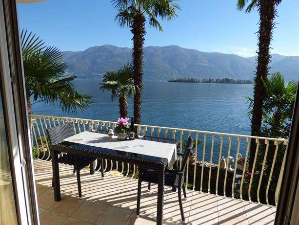 Casa conti al lago ronco sopra ascona compare deals for Comprare casa al lago