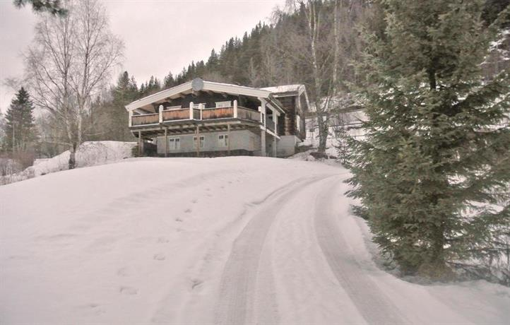 Holiday home Aurdal 34